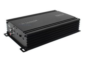 D'Amore E350.2 STEREO OR MONO POWER AMPLIFIER WITH CLEAN D TECHNOLOGY