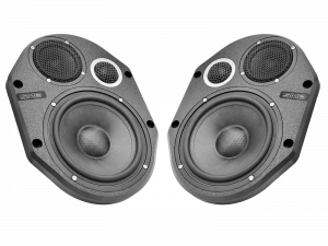 SMD Ford 3-Way Speaker Adapters (PAIR)